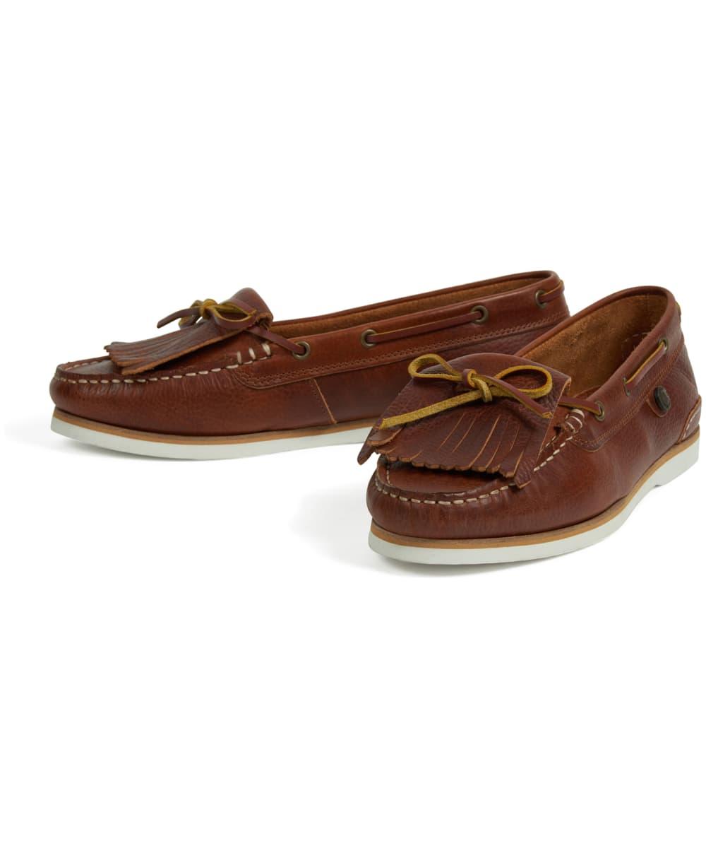 barbour boat shoes sale
