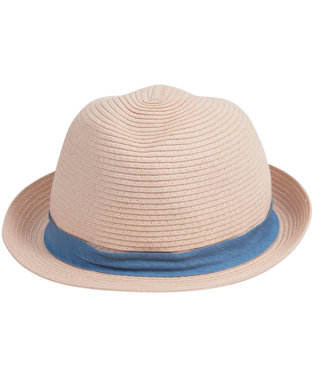 d4e81d0e1c8a8 ... Women s Barbour Lagoon Trilby Hat - Pink ...
