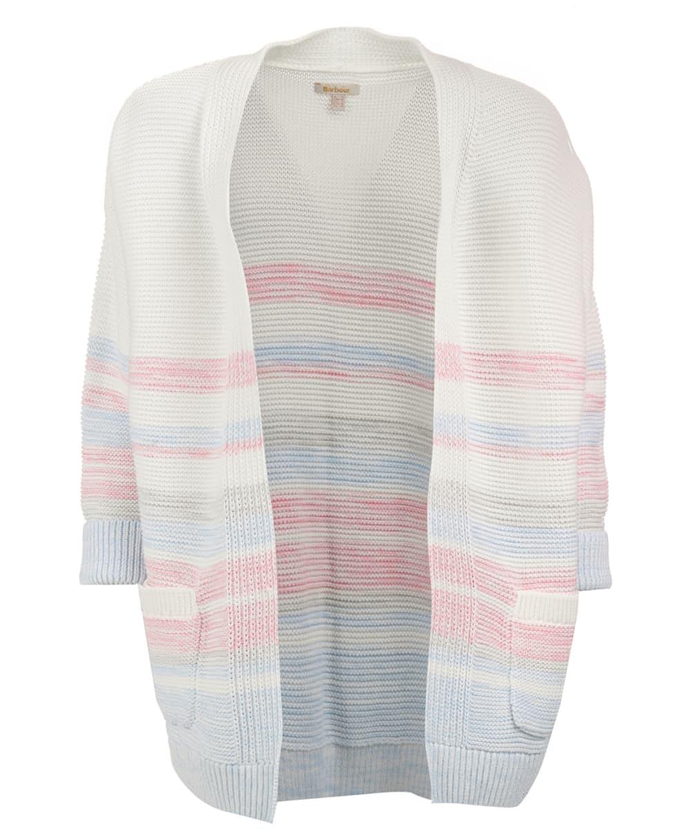 219af0ebf5ca Women s Barbour Seaward Knitted Cardigan
