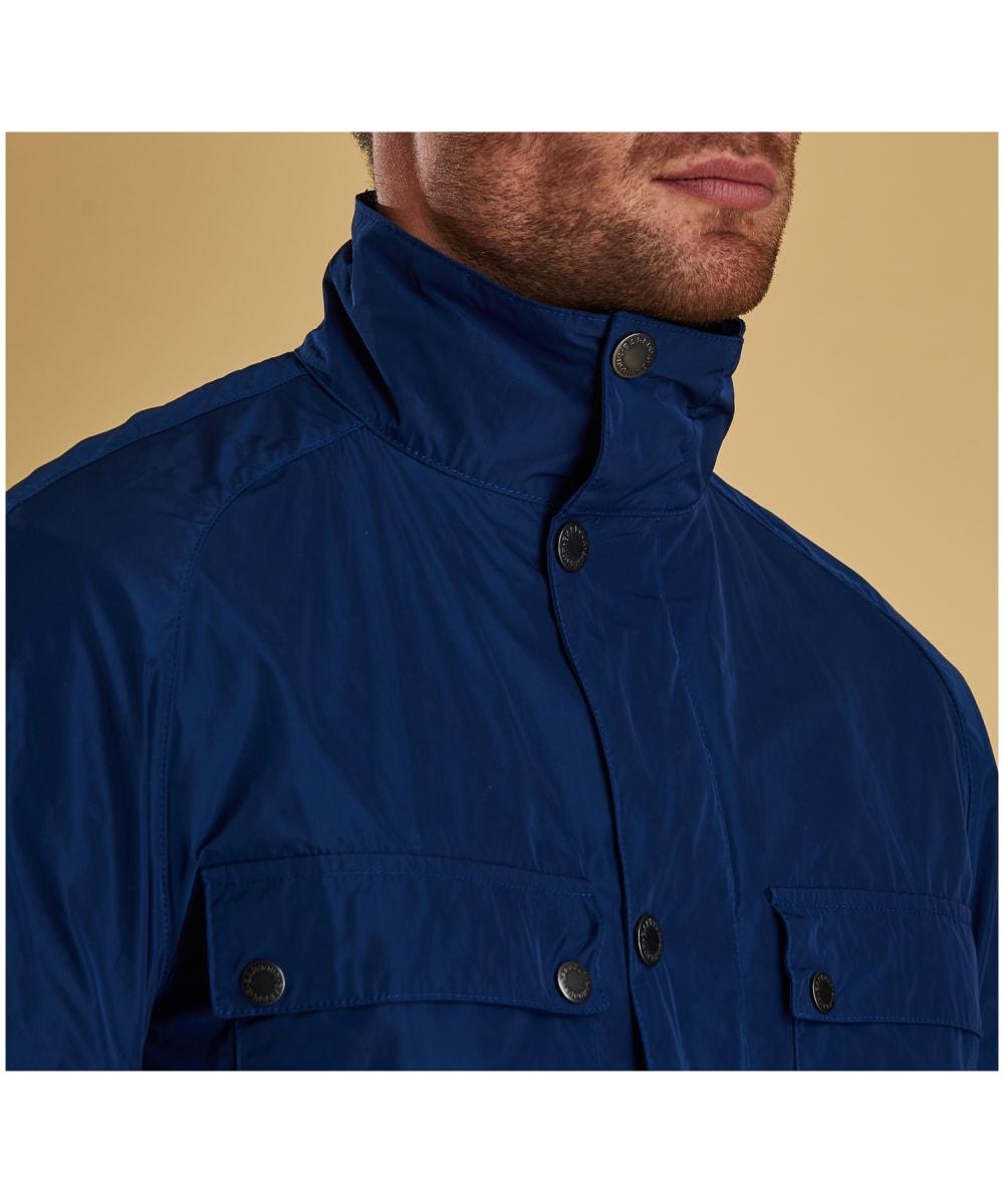 Men S Barbour Inchkeith Casual Jacket