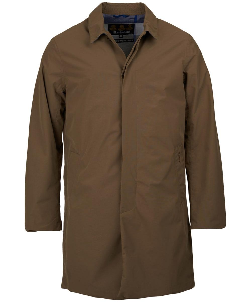 673c2dbfe43 Men s Barbour Trent Waterproof Jacket - Clay