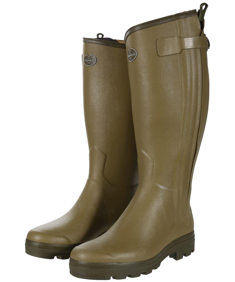 mens dress wellington boots