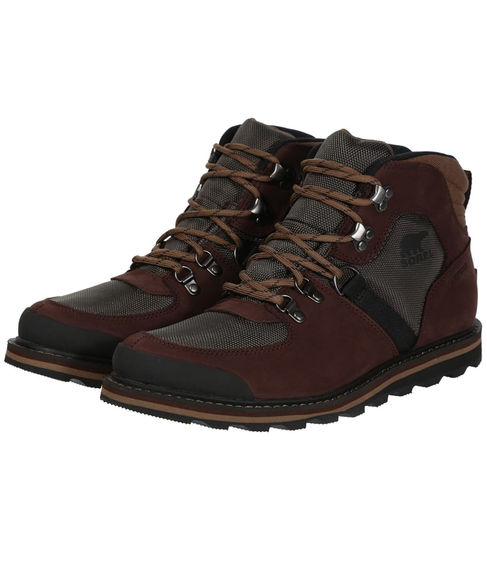 e3e2a7e5cf6 Men's Sorel Madson™ Waterproof Sport Hiker Boots