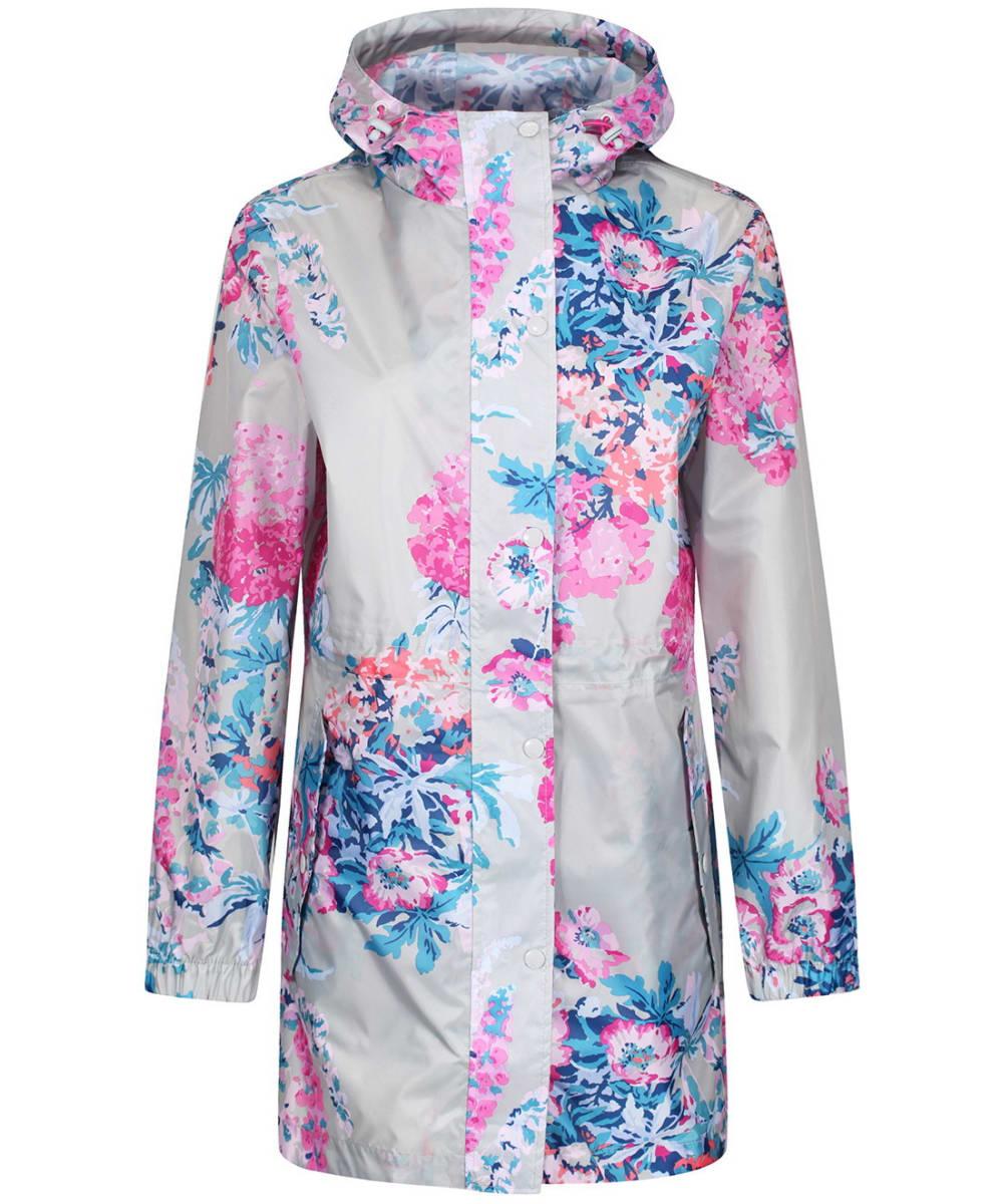 Joules Womens Golightly Rain Jacket