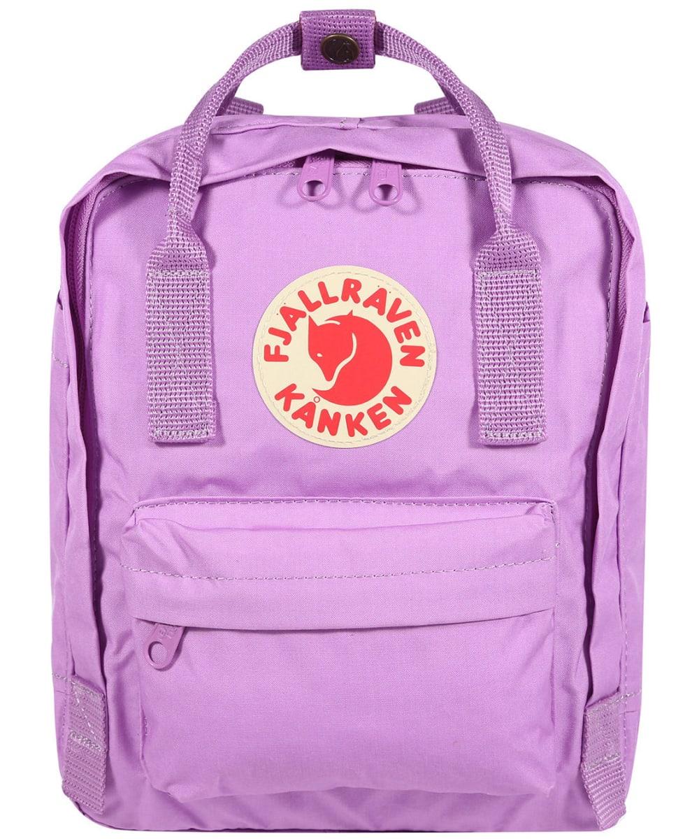 a58e5db07f8 ... Pink Fjallraven Kanken Mini Backpack - Orchid ...