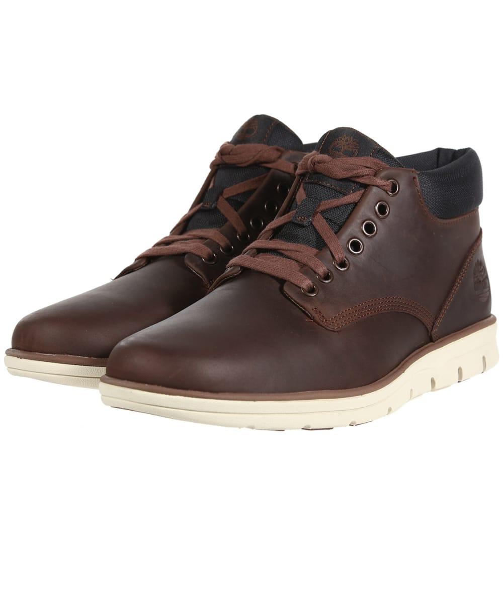 c92305e54f5 Men's Timberland Bradstreet Chukka Boots