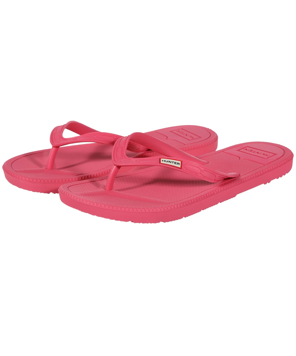 07498c486b9 Women's Hunter Original Flip Flops
