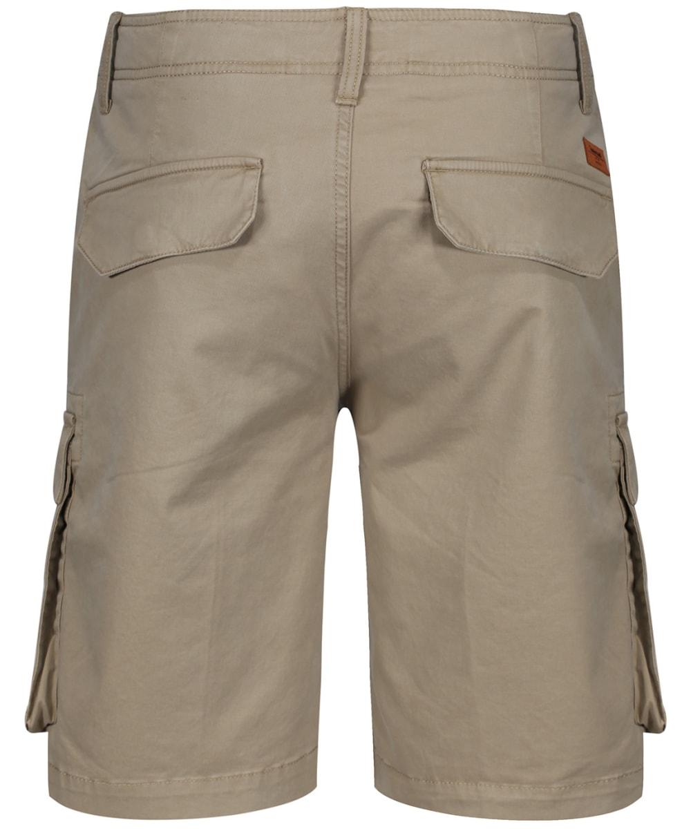 7e46060847 ... Men's Timberland Webster Lake Stretch Twill Classic Cargo Shorts -  British Khaki ...