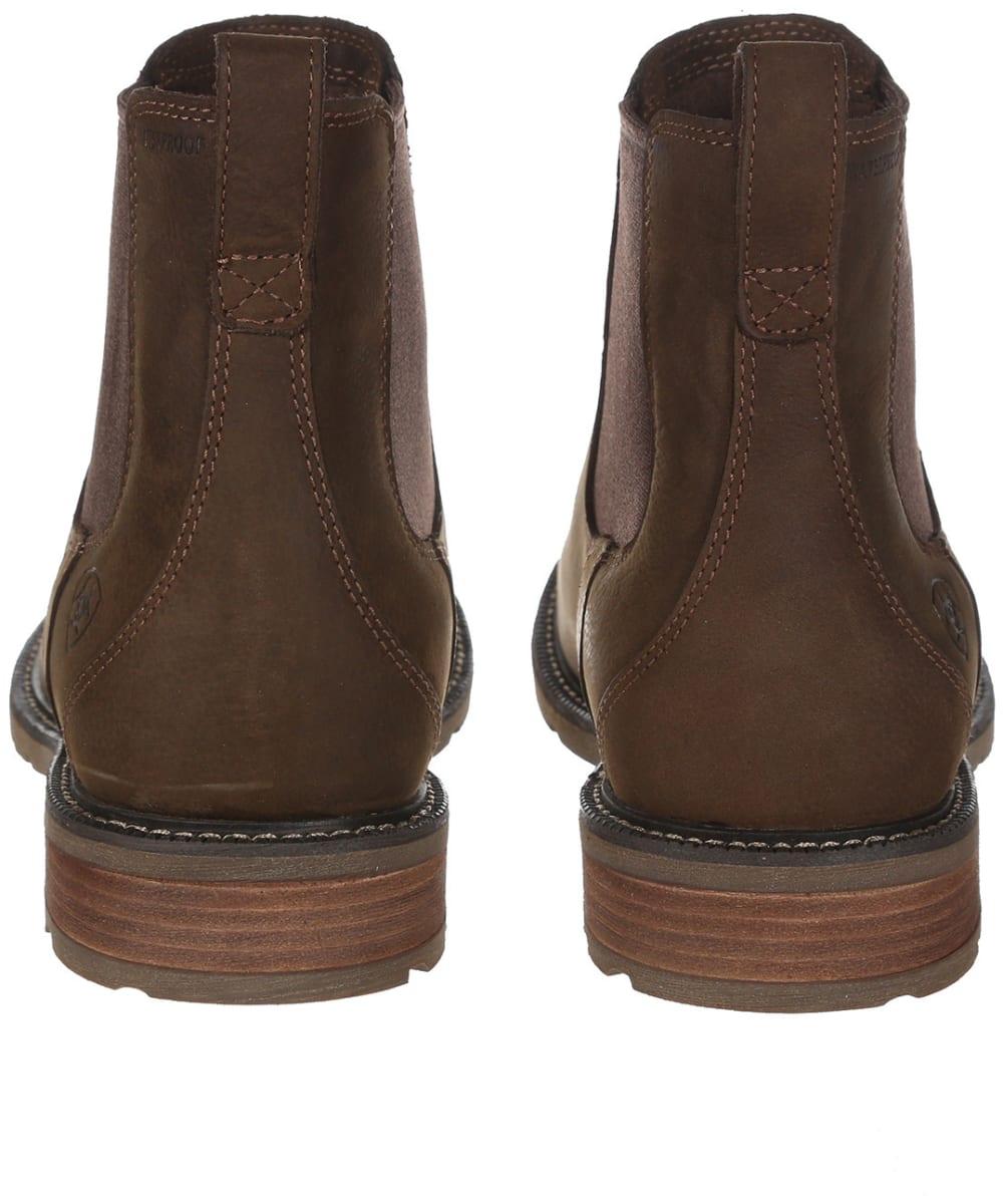 386f7602d8c Men's Ariat Wexford H2o Waterproof Boots