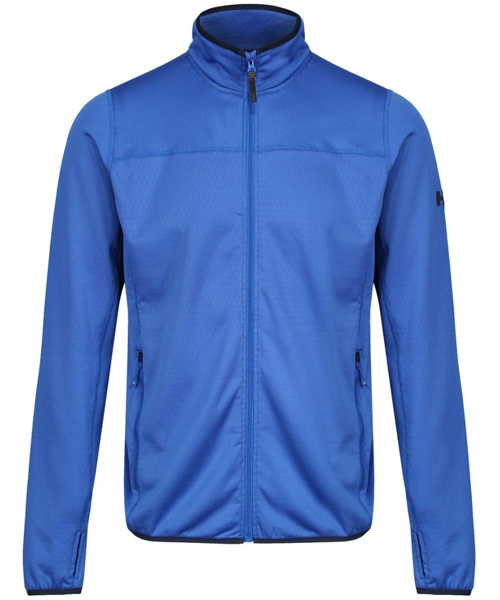 Helly Hansen Mens Vertex Stretch Fabric Quick Dry Full Zip Jacket