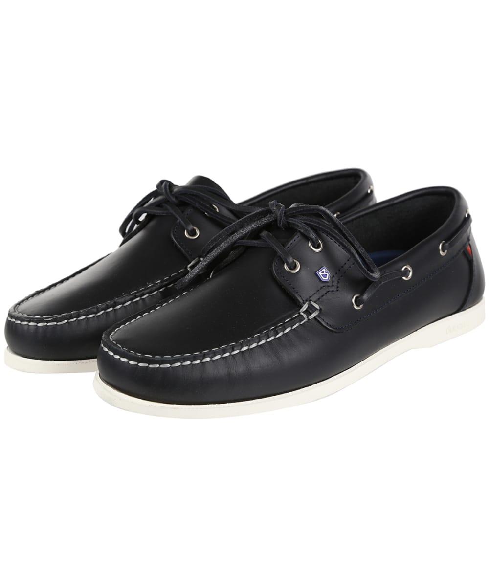 Men's Dubarry Port Deck Shoes