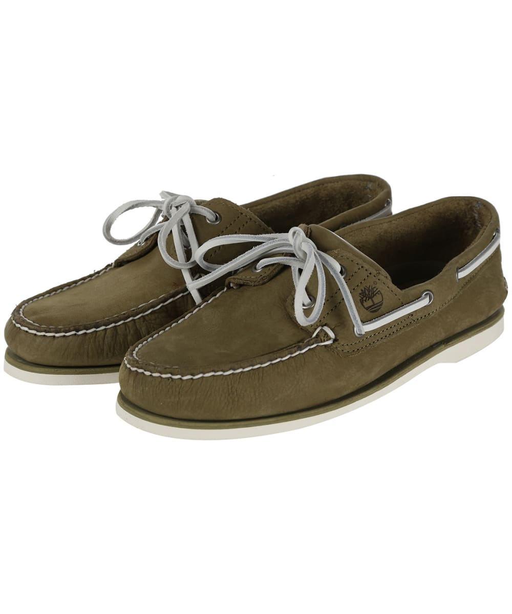 authorized site amazing price sports shoes Men's Timberland Classic Boat Shoes