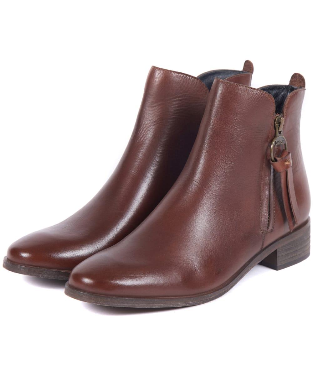 Barbour International Penelope Boots