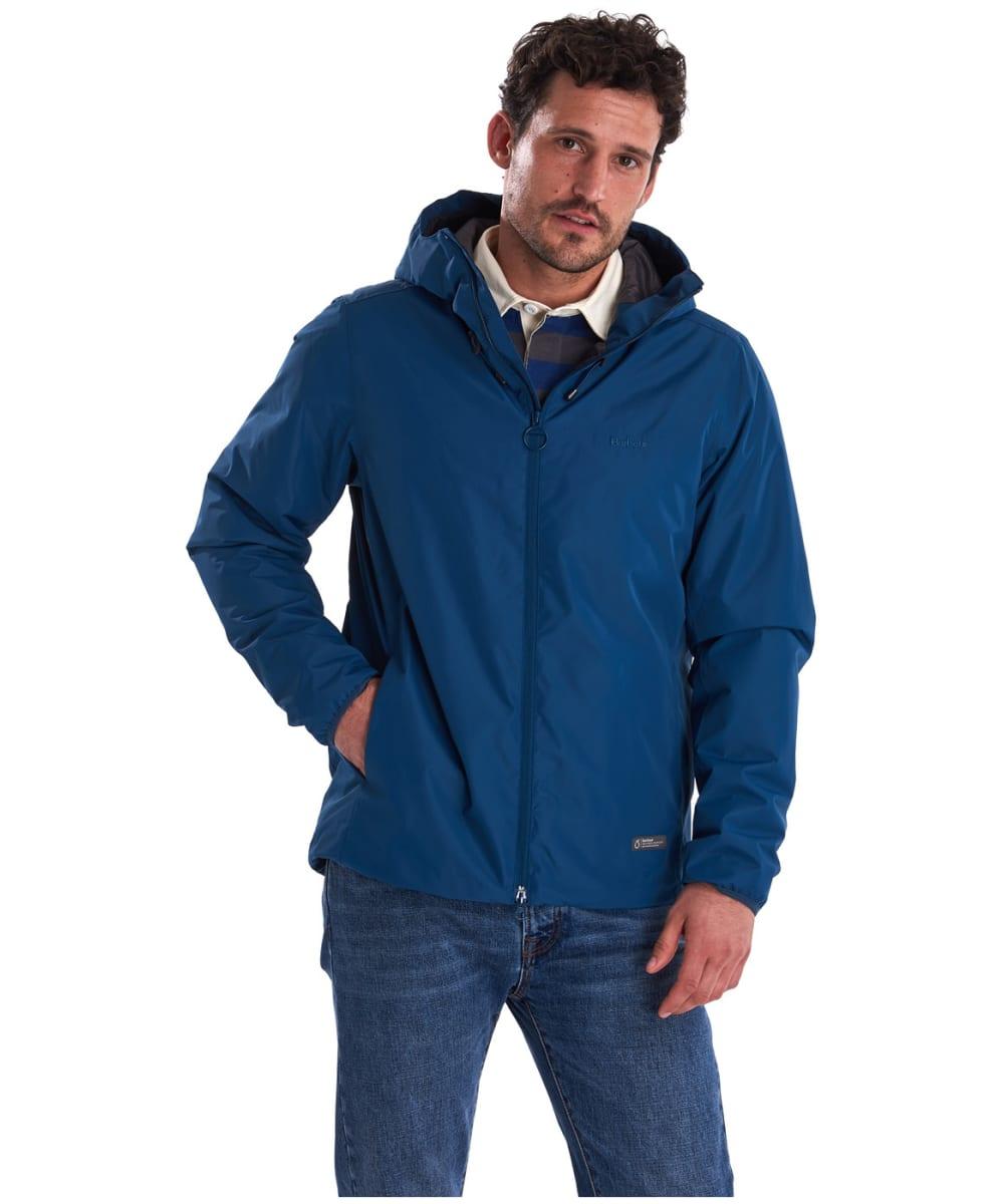 barbour allen jacket