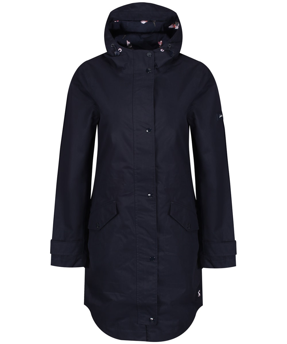 pretty nice real deal entire collection Women's Joules Loxley Longline Waterproof Jacket