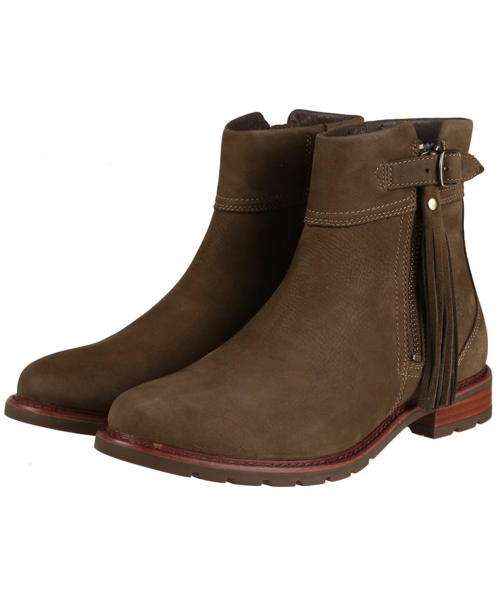 Women's Ariat Abbey Waterproof Boots