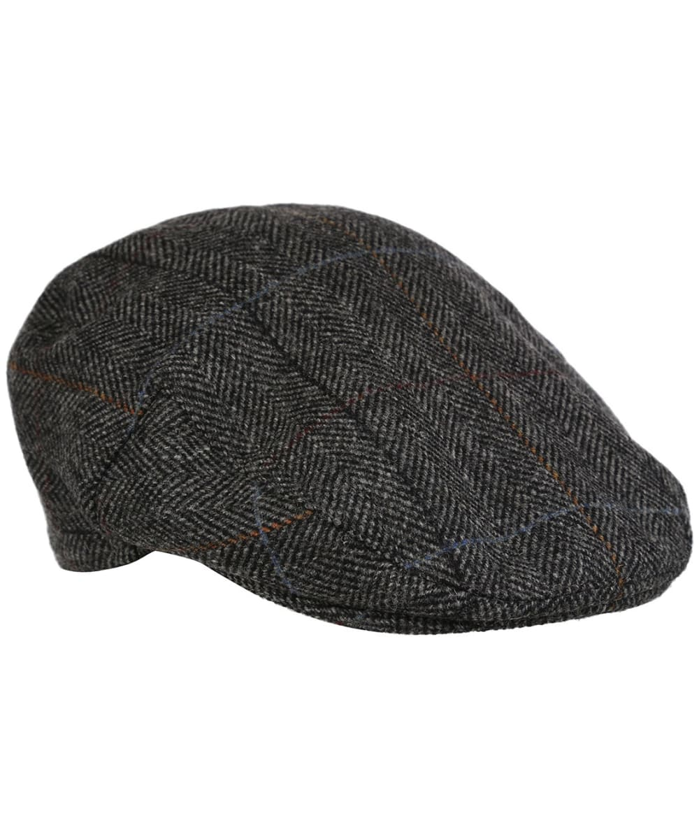 27083b4a Men's Barbour Wool Crieff Flat Cap