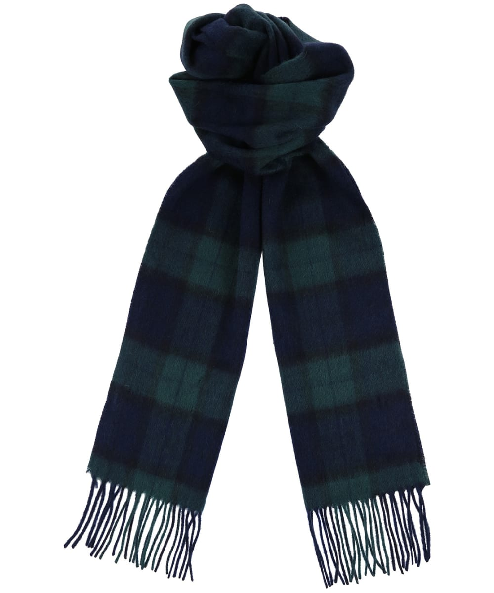 77944f1cd Men's Barbour Scarf and Glove Gift Box