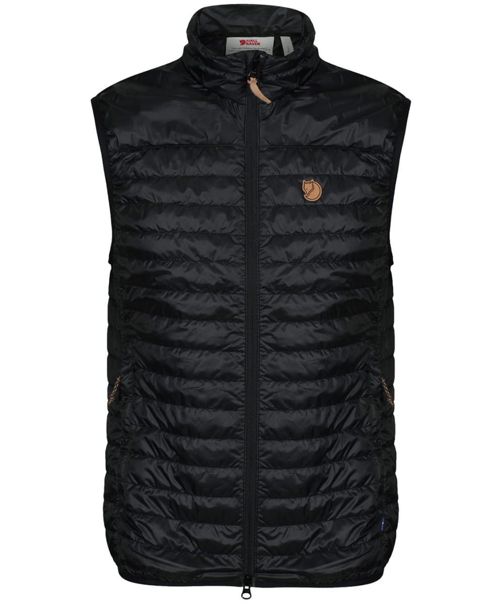 various colors well known lace up in Men's Fjallraven Abisko Padded Vest