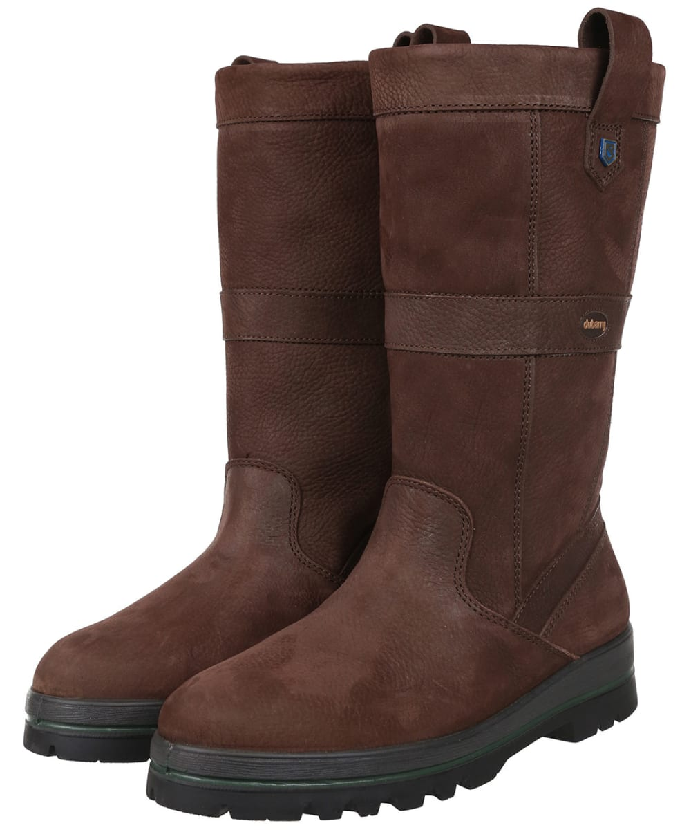 Men's Dubarry Meath Boots