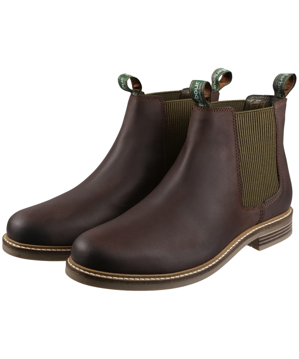 Men's Barbour Farsley Chelsea Boots