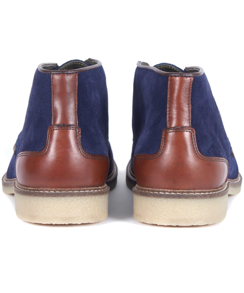 Men's Barbour Kalahari Desert Boots