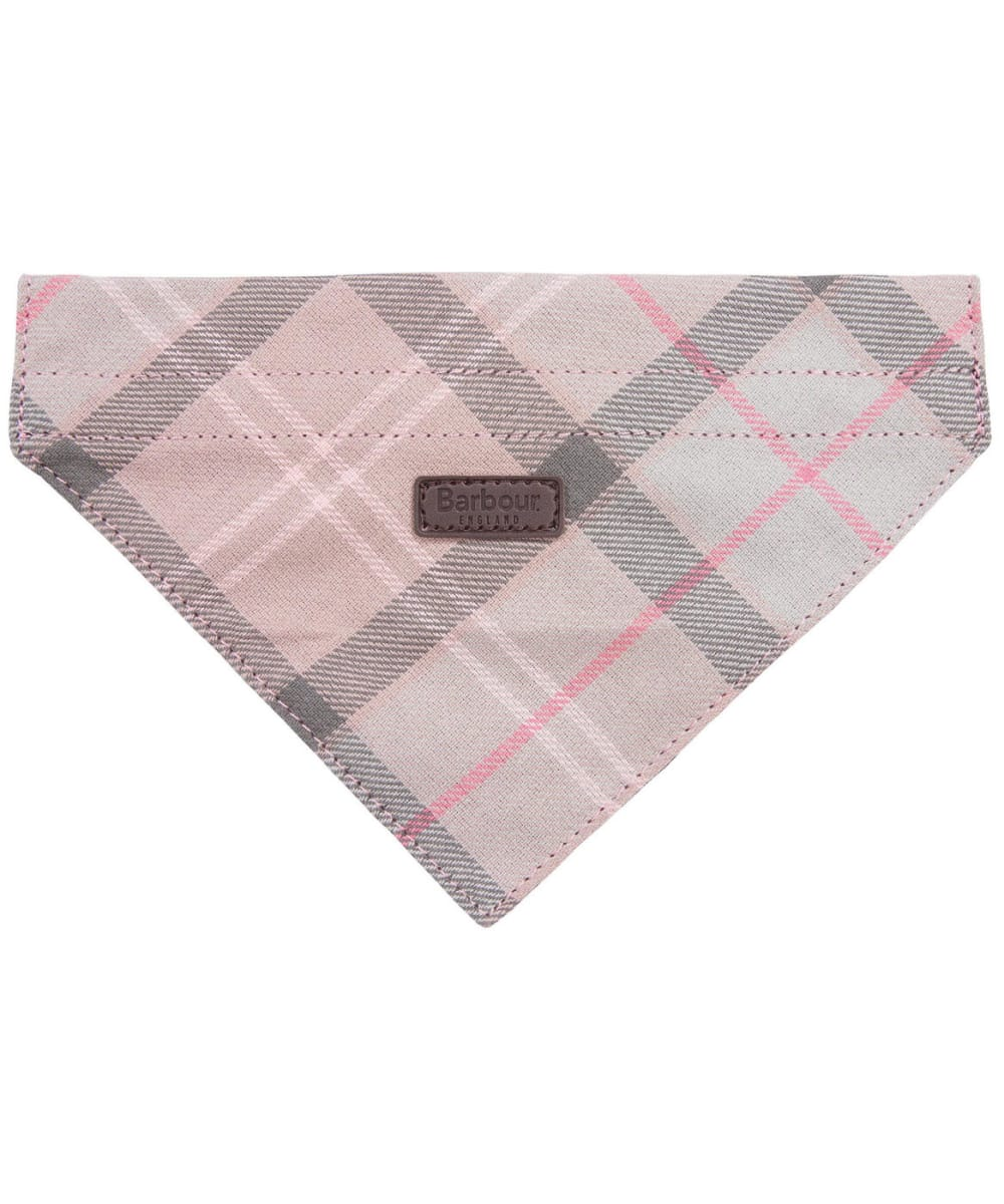 barbour dog bandana