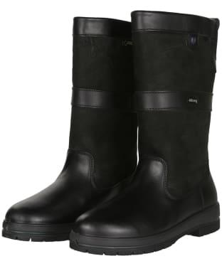 Dubarry Kildare Leather Boots - Black