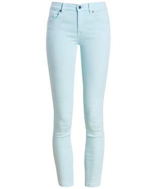 Women's Barbour Essential Cropped Trousers
