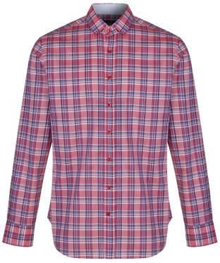 Men's Hackett Bold Check Shirt