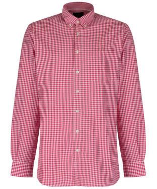Men's Hackett Multi Gingham Shirt