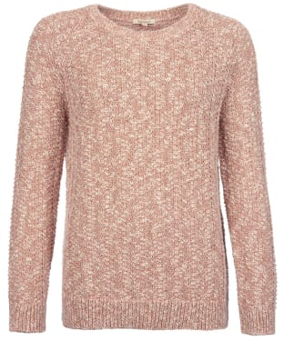 Women's Barbour Bowline Knit Sweater