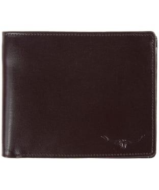 Men's R.M. Williams Yearling Wallet - Chestnut