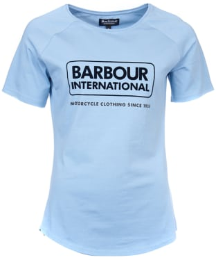 Women's Barbour International Enduro Tee