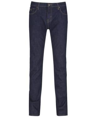 Men's R.M. Williams Dusty Denim Jeans - Indigo Rinse Wash
