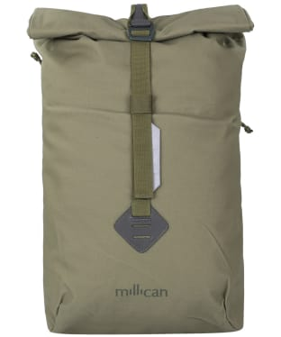 Millican Smith the Roll Pack 15L - Moss
