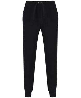 Men's Barbour International Tread Track Pants - Black