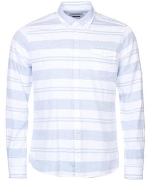 Men's Barbour Harbour Striped Shirt