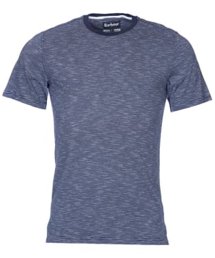 Men's Barbour Marsh Tee - Navy
