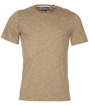 Men's Barbour Marsh Tee - Willow Green