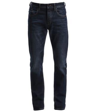 Men's Barbour International Regular Jeans - 1 Year Wash