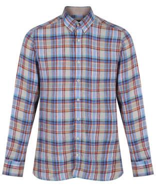 Men's Hackett Cuba Check Shirt