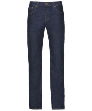 Men's R.M. Williams Ramco Denim Jeans - Indigo Rinse Wash
