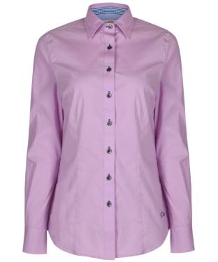 Women's Dubarry Carnation Blouse - Pink