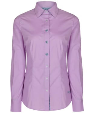 Women's Dubarry Clematis Shirt - Pink