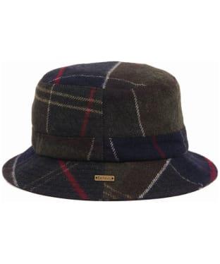 Women's Barbour Galloway Bucket Hat - Barbour Classic