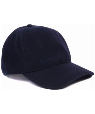 Men's Barbour Coopworth Sports Cap - Navy