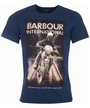 Men's Barbour International Shift Tee
