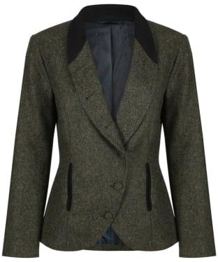 Women's Jack Murphy Nicole Tweed Jacket