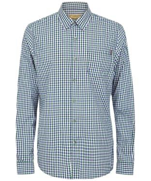Men's Dubarry Allenwood Shirt - Navy Multi